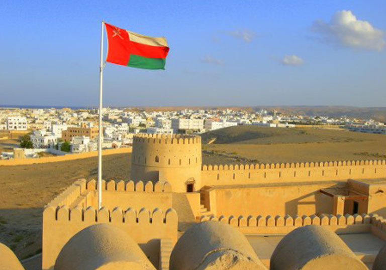 CQC awarded contract by Royal Omani Armed Forces