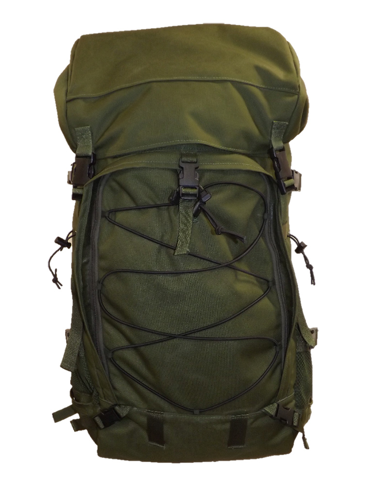 Mountain Rucksacks