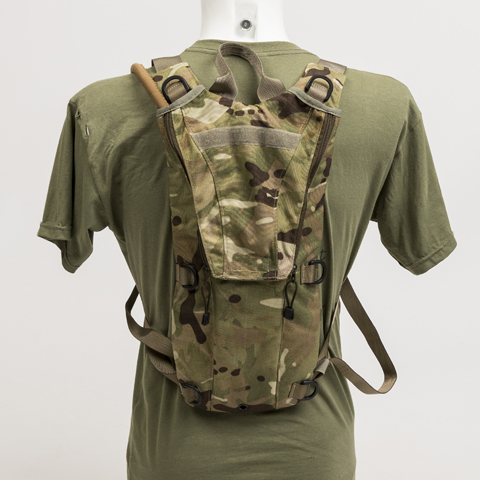 Webbing, Pouches and Tactical Vests